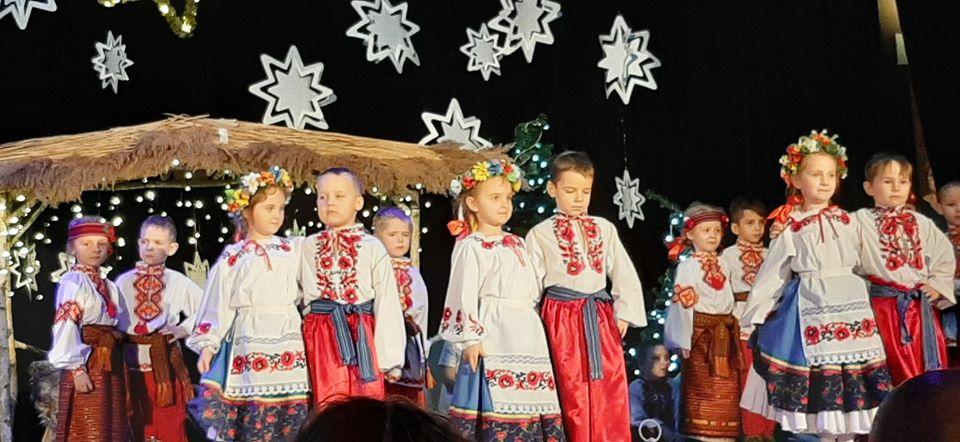 Europejskie Jasełka w Szprotawie
