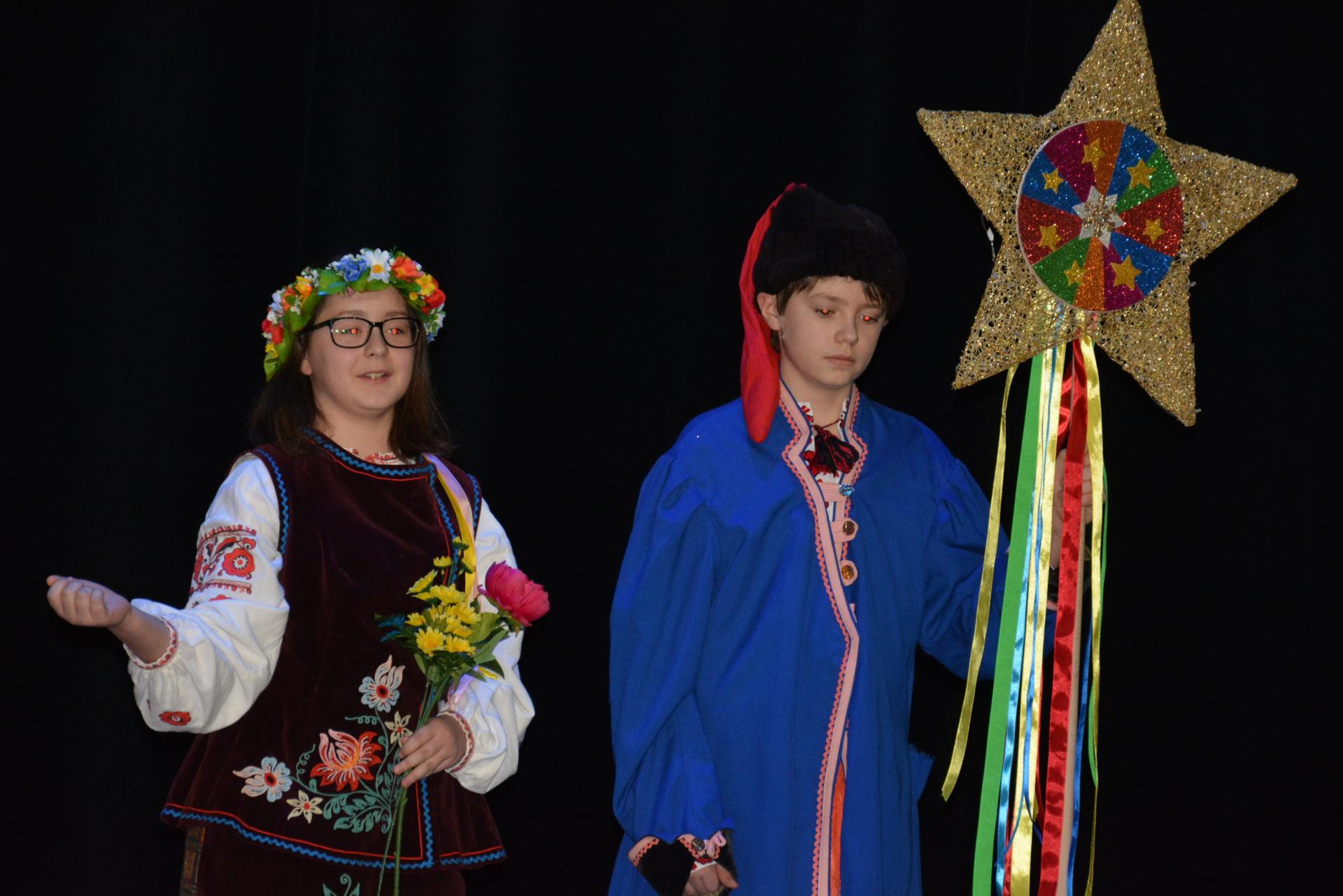 В Познані відбувся І Фестиваль Парафіяльних Вертепів