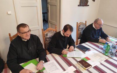 Обрано Протоігумена Василіанського Чину у Польщі
