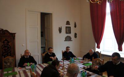 У Варшаві розпочалась Василіанська Провінційна Капітула