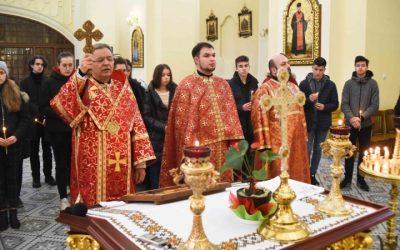 Abp Popowicz: śmierć niewinnych była ofiarą Ukrainy za wolność