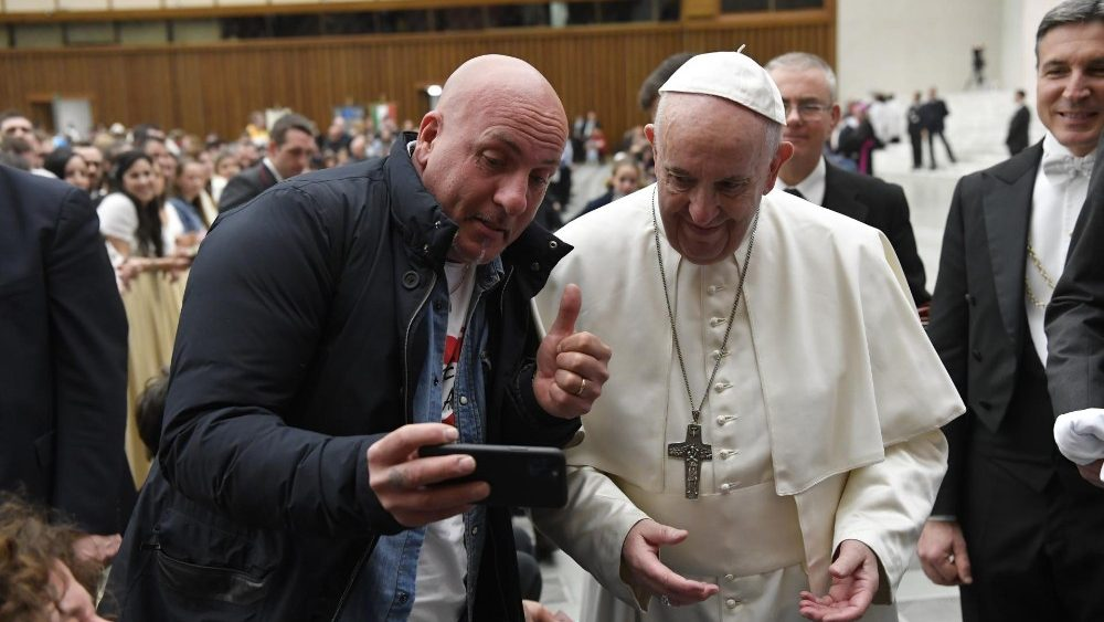 Папа: Серце ближнього, придбане лагідністю – найкращий здобуток