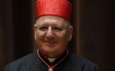 Wschodni patriarchowie u papieża: wierni pośród prześladowań