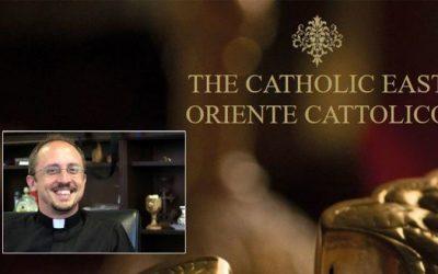 Папа призначив Заступника Секретаря Конгрегації Східних Церков