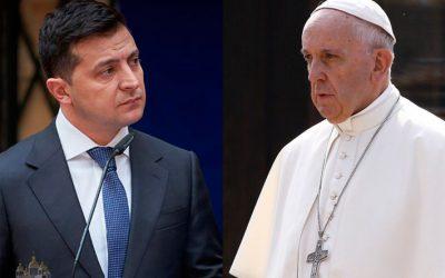 Глава УГКЦ: «Зустріч Президента України з Папою Римським є доброю новиною для України і для українців»