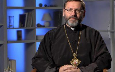 Блаженніший Святослав: «Священник нашої Церкви є не лише служителем культу, але й будівничим культури»