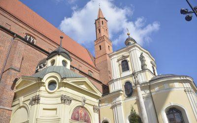 Владики відкликали проведення спільного єпархіального собору