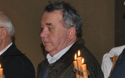 В Катовицях упокоївся бл. п. Володимир Ющак, парафіянин Катовиць і Тихів