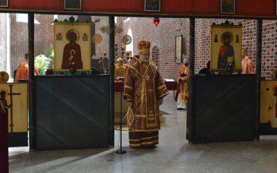 Великий Четвер у Вроцлавському соборі