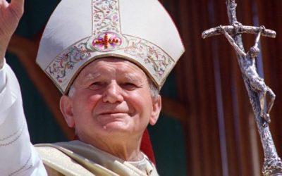 100 років від дня народження Святого Івана Павла ІІ. «Він почував духовну близькість до України» – Глава УГКЦ