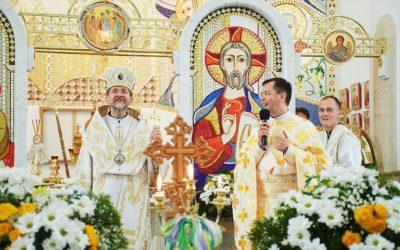 Владика Богдан Дзюрах: Свобода совісті та культу — права, дані нам від Бога, а не ласка чи привілей