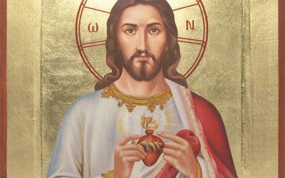 26 ЧЕРВНЯ – ПРАЗНИК НАЙСОЛОДШОГО ГОСПОДА БОГА І СПАСА НАШОГО ІСУСА ХРИСТА – ЧОЛОВІКОЛЮБЦЯ.