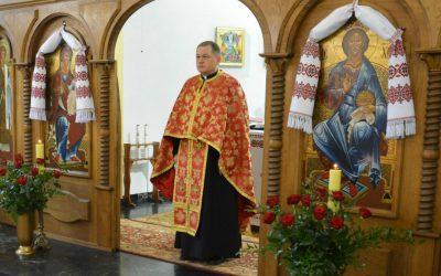 О д-р Аркадій Трохановський – єпископ номінат новоутвореної Ольштинсько-Ґданської єпархії у Польщі.