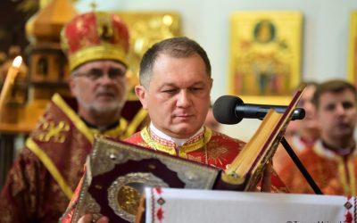 Komunikat o święceniach biskupich oraz ingresie bpa Arkadiusza Trochanowskiego w Olsztynie