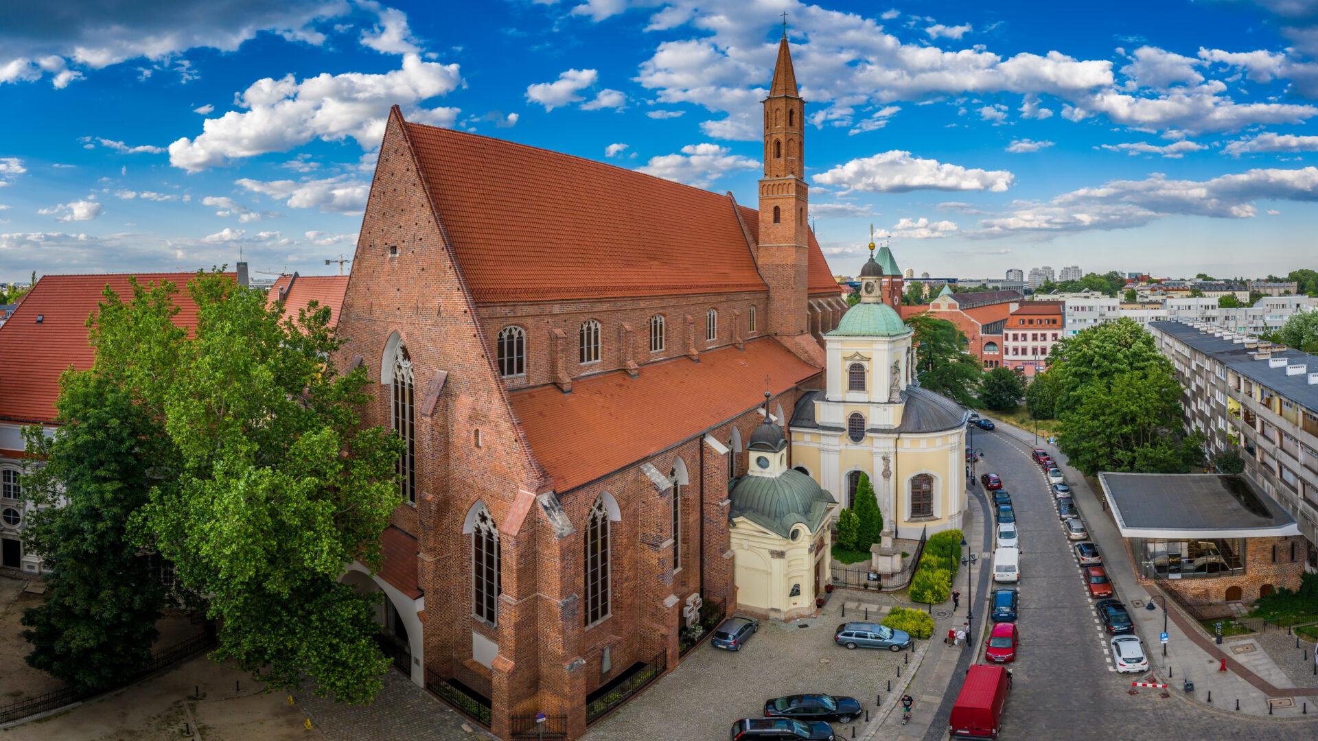 25-ліття від утворення Вроцлавсько-Ґданської Єпархії