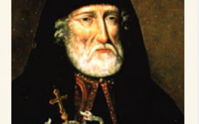 369 – РІЧНИЦЯ ДНЯ СМЕРТІ – ВЛАДИКИ АТАНАСІЯ КРУПЕЦЬКОГО, – ЄПИСКОП ПЕРЕМИШЛЬСЬКИЙ, САМБІРСЬКИЙ І СЯНОЦЬКИЙ