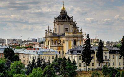 Lwów: rozpoczęły się obchody 20. rocznicy pobytu św. Jana Pawła II