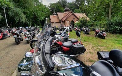 Duszpasterstwo motocyklistów w Stargardzie