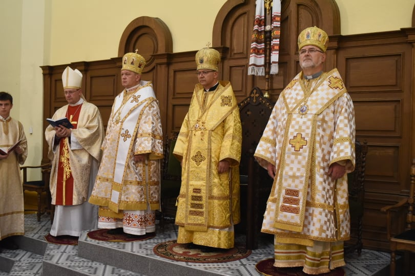 W Przemyślu świętowano jubileusz 25-lecia utworzenia metropolii przemysko-warszawskiej
