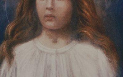 6 ЛИПНЯ СПОМИН – СВЯТОЇ МАРІЇ ГОРЕТТІ, ПОКРОВИТЕЛЬКИ ДІТЕЙ І МОЛОДІ.