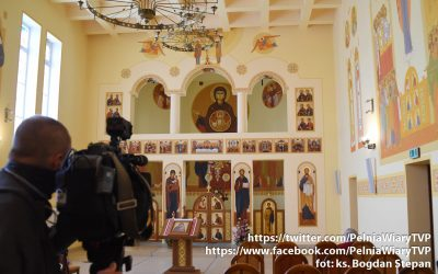 "Program greckokatolicki ""PEŁNIA WIARY"""