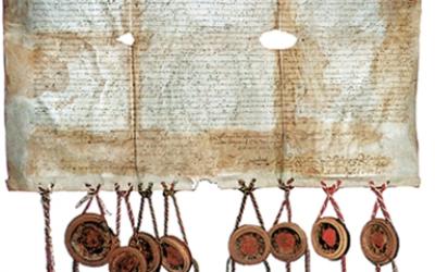 Київський Митрополит Іпатій Потій  – один з творців Берестейської Унії