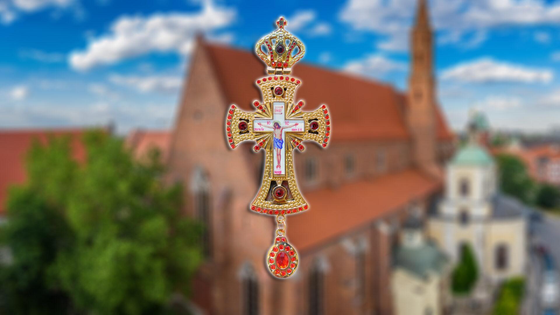 Священничі відзначення у ювілейному році 25-ліття Вроцлавсько-Ґданської єпархії