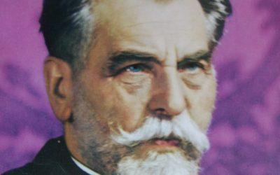 Патріярх Йосиф Сліпий,  видатний богослов – Глава Української Греко-Католицької Церкви