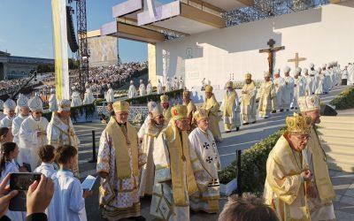 Зустріч східних католицьких єпископів Європи в Будапешті. Підсумковий пресреліз [+ФОТО]