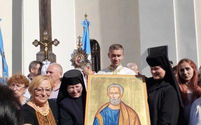 Греко-католицька Проща до Каліша