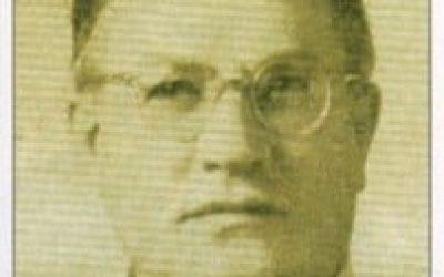 70 РОКІВ ТОМУ – 12 ЖОВТНЯ 1951 РОКУ – У РИМІ ПОМЕР ЙОСАФАТ СКРУТЕНЬ (В СВІТІ ІВАН), ЧСВВ
