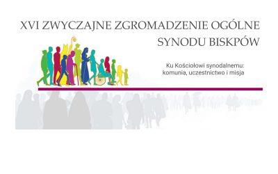 Synod o synodalności 2021 – 2023