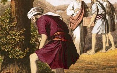 10 ЖОВТНЯ – ХVI НЕДІЛЯ ПО ЗІСЛАННІ СВЯТОГО ДУХА
