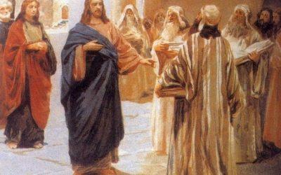 3 ЖОВТНЯ – ХV НЕДІЛЯ ПО ЗІСЛАННІ СВЯТОГО ДУХА, ПО ВОЗДВИЖЕННІ ЧЕСНОГО І ЖИВОТВОРЯЩОГО ХРЕСТА ГОСПОДНЬОГО.